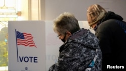 """Many in the Kremlin orbit have been quick to criticize the U.S. election process, which was described as """"competitive and well-managed"""" by the OSCE."""