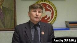 Фәрит Зәкиев
