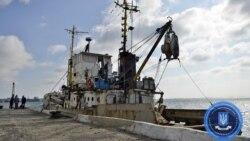 Экипаж «Норда» без судна и без работы | Доброе утро, Крым