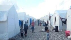 مخيم بيرسفي للنازحين