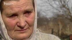 Ukrainian Civilians Suffer Deadly Fallout Of Land Mines