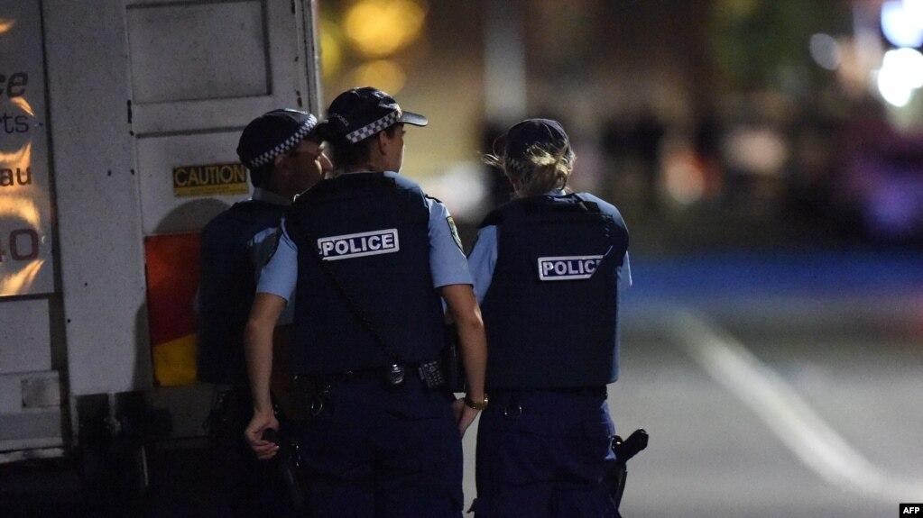 Zyrtarë policorë, foto nga arkivi.