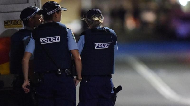 12-ամյա տղան փորձում էր մեքենայով շրջել ամբողջ Ավստրալիայով