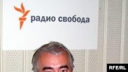 Виктор Шашкин