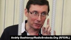 «Ви ще Кучму викличте, або Пукача, щоб вони доводили, що Луценко зробив щось незаконне» – Луценко