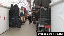 На Прудкоўскім рынку