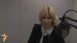 Ольга Богомолець про тиск на Музей