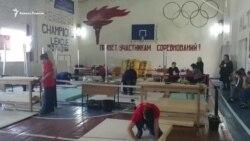 WorldSkills по-осетински: профессионально и с азартом