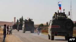 Российские военные в Сирии. Иллюстративное фото