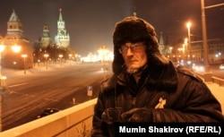 Надыр Фатов – гражданский активист