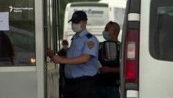 Репортажа: Како да влезете или излезете од Македонија?