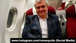 Роман Путин писари амакбачаи президенти Русия Владимир Путин аст
