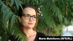 Мария Мельникова, репортер Азаттыка в Уральске.