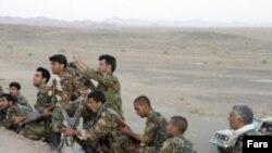 استان سیستان و بلوچستان از مسیرهای بین المللی برای قاچاق مواد مخدر محسوب می شود.