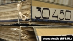 """Radi se o """"vaganju"""" dviju vrijednosti – zaštite osobnih podataka i društvene koristi od suočavanja s """"repovima prošlosti"""": Jozo Ivanović"""