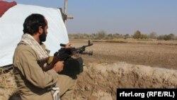 ارشیف، یک پولیس محلی در کندز
