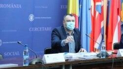 Cristian Ghinea, despre clarificările cerute României pe marginea PNRR
