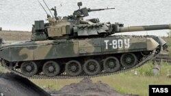 На выставке в Нижнем Тагиле «Рособоронэкспорт» купил у французов танковые прицелы