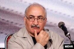 احمد طالبینژاد