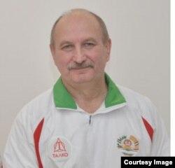 Владимир Елчанинов