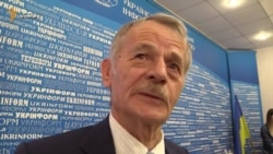 Cemilev qırımtatar milliy-territorial cumhuriyeti aqqında (video)