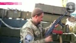 В Донецкой области возобновились бои - впервые с февраля 2015 года