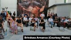 Întâlnire informală și dezbatere despre soarta Capitalei Culturale Europene la Timisoara