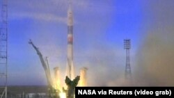 Російський «Союз» вивів на орбіту супутники зв'язку британської компанії OneWeb