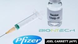 Pfizer/BioNTech sanjymynyň ulanylyp başlanmagyna 17 hünärmen goldaw bildirdi.
