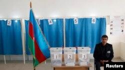 Сайловнинг расмий натижаларига кўра, иқтидордаги президент Илҳом Алиев 84,6 фоиз овоз билан ғалаба қилган.