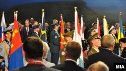 НАТО Самит во Велс, 2014