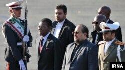 تئودور اوبیانگ، رئیسجمهوری گینه استوایی