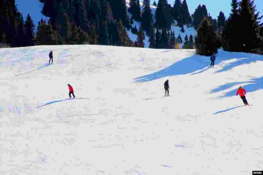 Лучше гор может быть только отдых в горах #13
