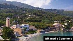 Ajaccio, prijestolnica Korzike