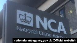 Agenția Națională pentru pentru Combaterea Infracțiunilor din Marea Britanie