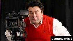 Каныбек Темиров, журналист