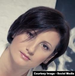 Ірина Перкова