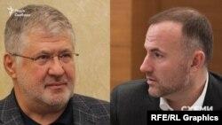 Сам Коломойський підтвердив, що Фукс прибув до Ізраїлю, але запевнив, що з ним не бачився