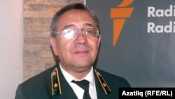Харис Мусин