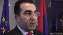 Հայաստանը ԵՄ-ի հետ նոր համաձայնագրի շուրջ բանակցությունները չի վերսկսել