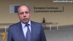 На переговорах із «Газпромом» Україна та ЄС єдині – Продан у Брюсселі