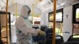 Азия: ситуация с коронавирусом ухудшается