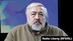 Владимир Прибыловский. Январь 2014 года