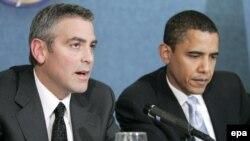 Эксперты считают, что теперь Обама будет избегать излишне активной подержки звезд кино и музыкальной индустрии. Но и ярый сторонник Обамы актер Клуни недавно заявил, что уже давно не поддерживает контактов с политиком-демократом