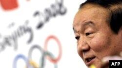 ژانگ ژیائو می گوید: «تصميم به تحريم المپيک تنها از سوی چند نفر و چند سازمان گرفته شده است.» ( عکس: AFP)