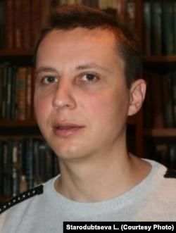 Алексей Антипов
