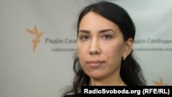 Наталя Садикова