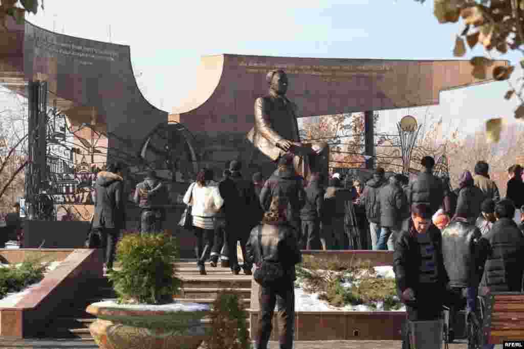 Казахстан. 7 – 11 ноября 2011 года #9
