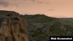 Кадр із фільму «Чужа молитва»