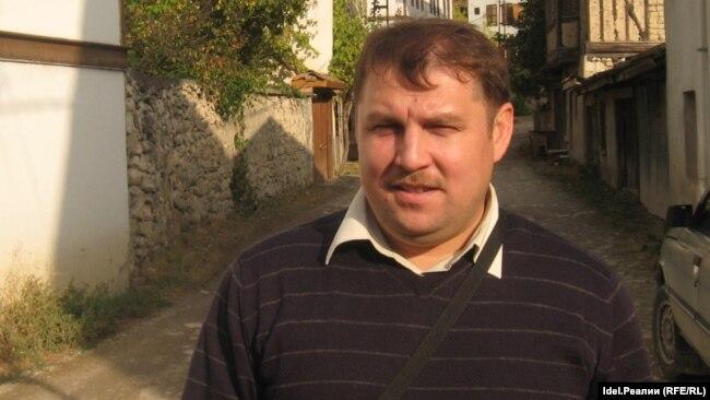 Ильнур Миргалиев